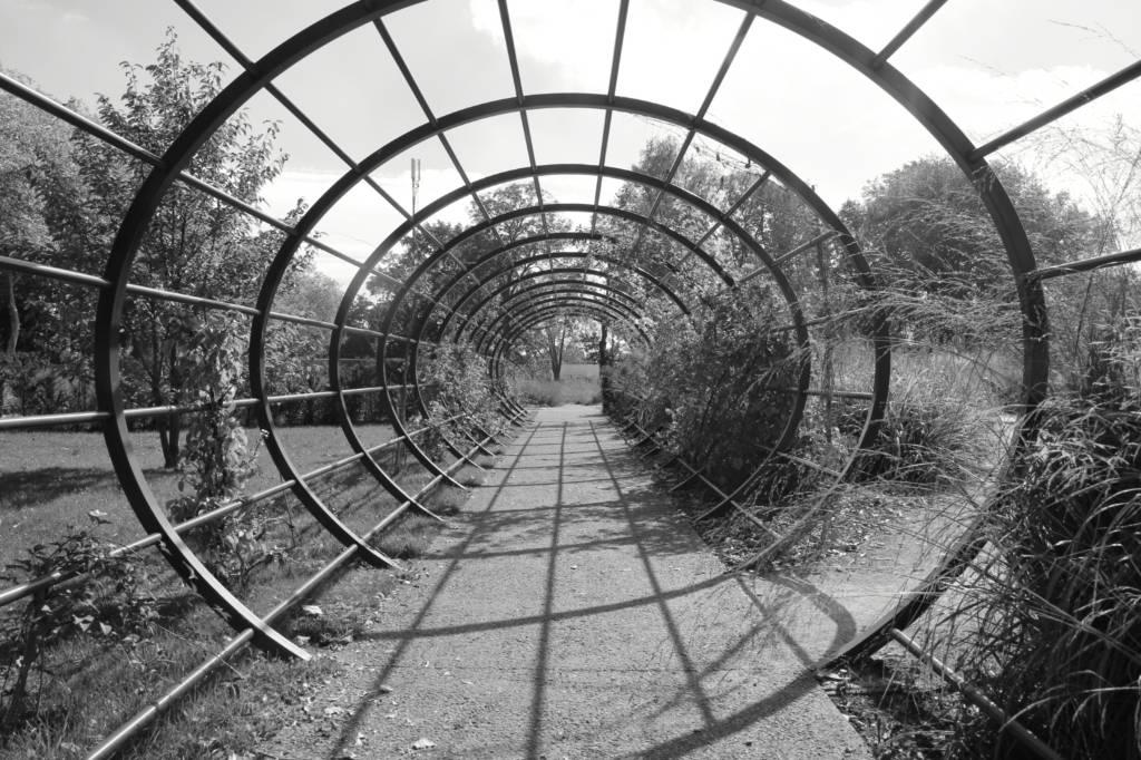 jardin mallet stevens