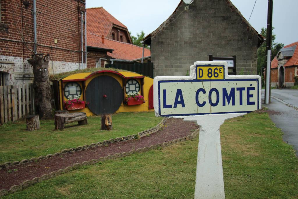 Autour de Bruay-la-Buissière