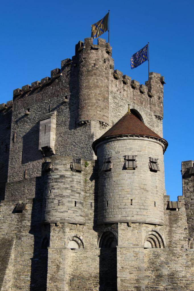Château Gand