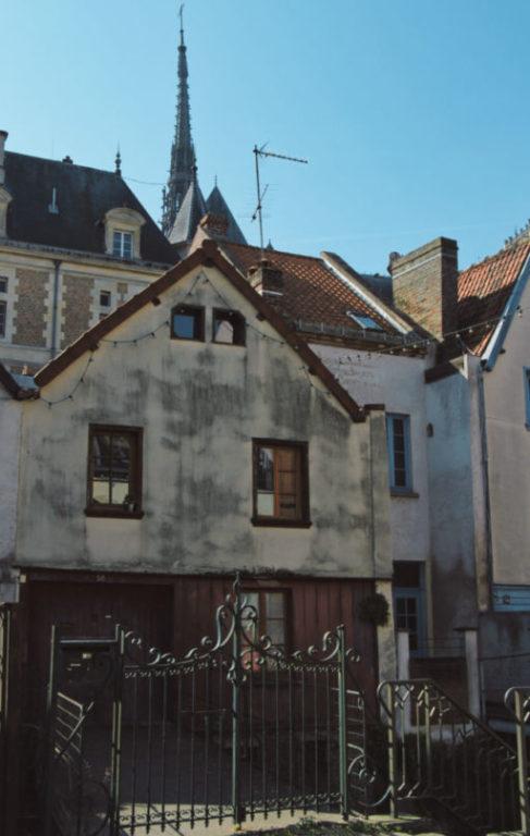 Tourisme Amiens
