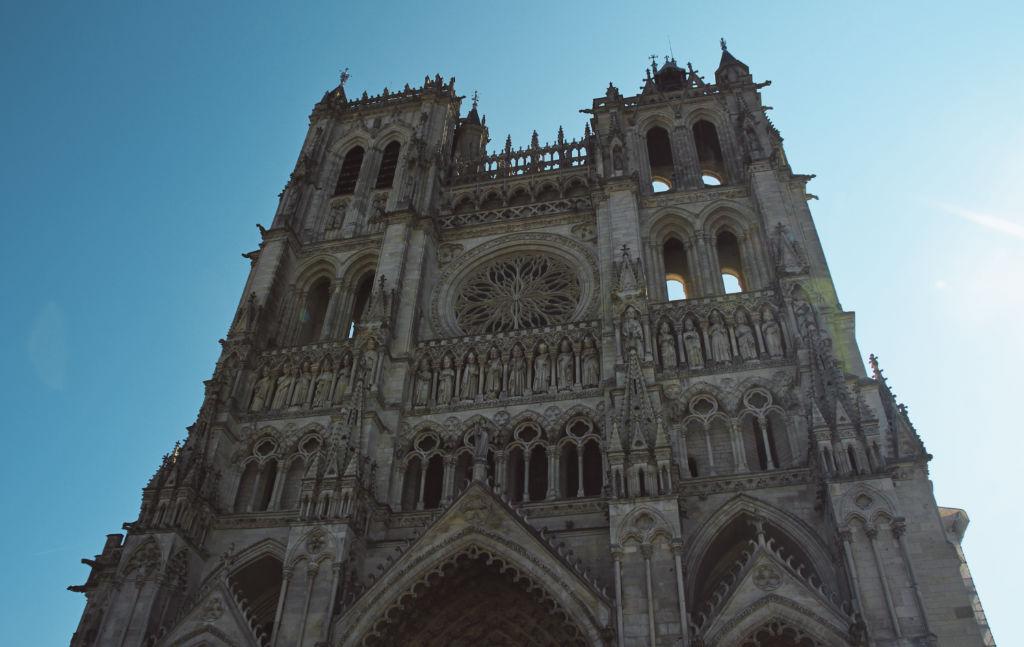 visiter Amiens et sa Cathédrale