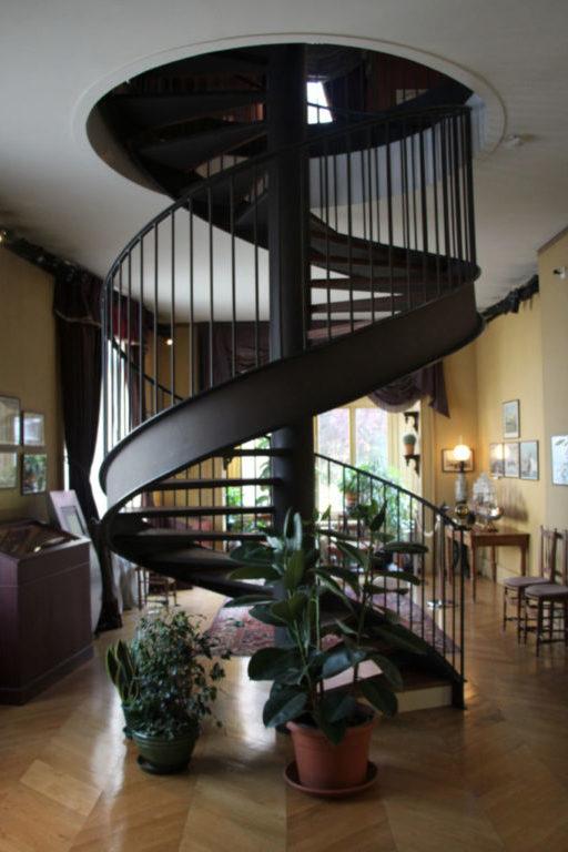 Maison de Jules Vernes