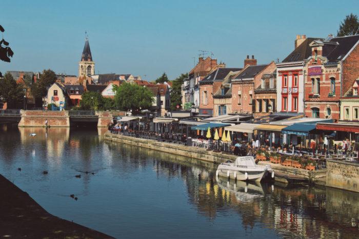 Visiter Amiens, la «Petite Venise du Nord»