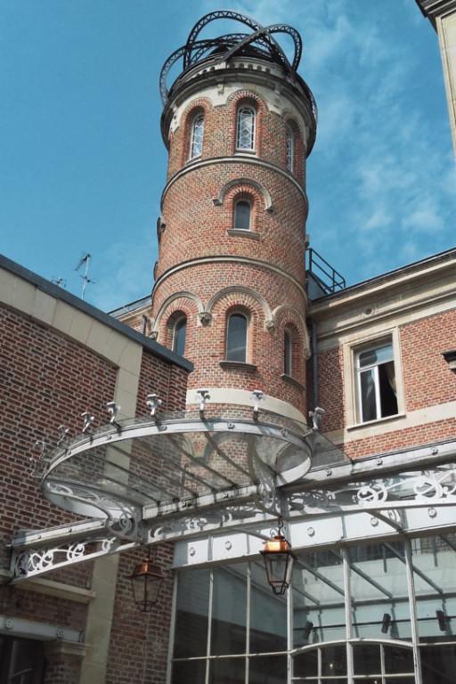 Maison de Jules Vernes Amiens