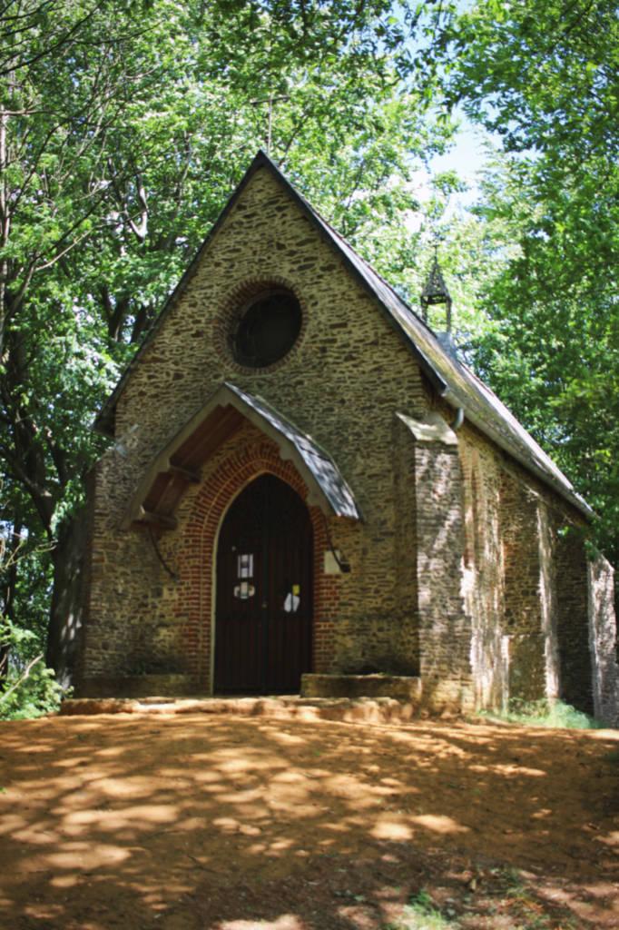Chapelle de la Passion