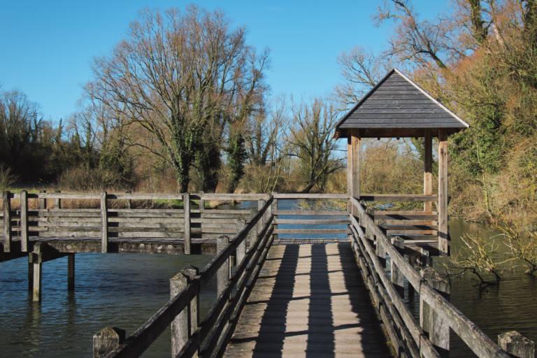 Parc des Ansereuilles Wavrin
