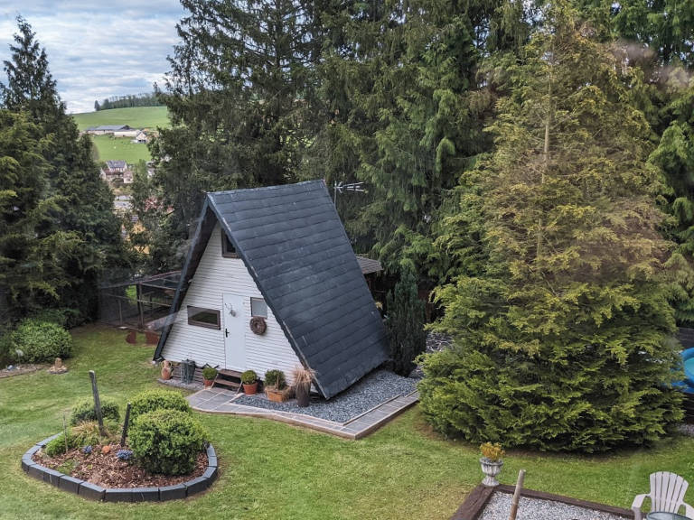 airbnb ardennes