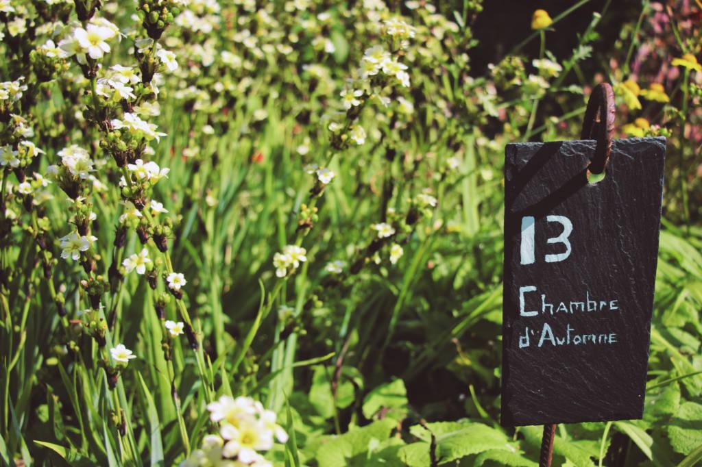 jardin des Récollets à Cassel